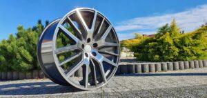 Felgi aluminiowe RACING LINE 5062 9.5Jx21 i 10.5Jx21