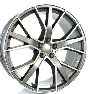 Felgi aluminiowe RACING LINE BK5131 8.5Jx19