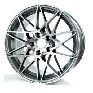 Felgi aluminiowe RACING LINE BK5167 8.0Jx18 i 9.0Jx18