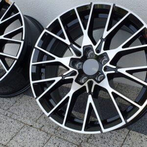 Felgi aluminiowe RACING LINE 5441 8.0Jx18
