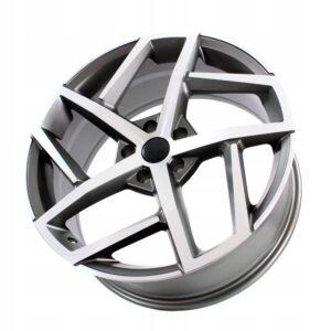 Felgi aluminiowe RACING LINE 812 7.5Jx17