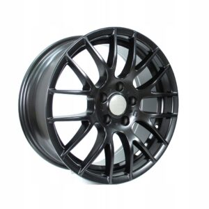 Felgi aluminiowe RACING LINE S167 8.0Jx18 i 9.0Jx18