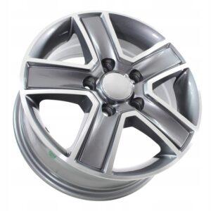 Felgi aluminiowe RACING LINE BK473 6.5Jx15