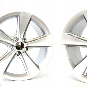 Felgi aluminiowe RACING LINE BK086 9.0×19 i 10.0Jx19
