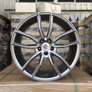 Forzza Sigma 9,0×20 5×112 ET32 GM Reflex