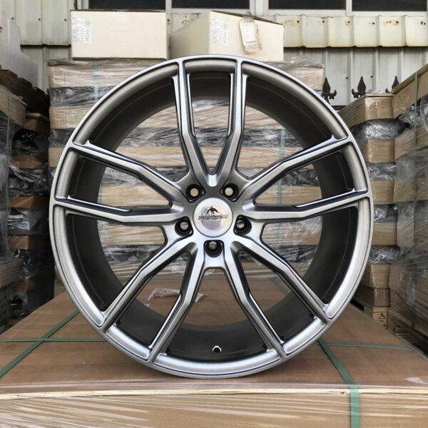 Forzza Sigma 10,5x20 5x112 ET40 GM Reflex