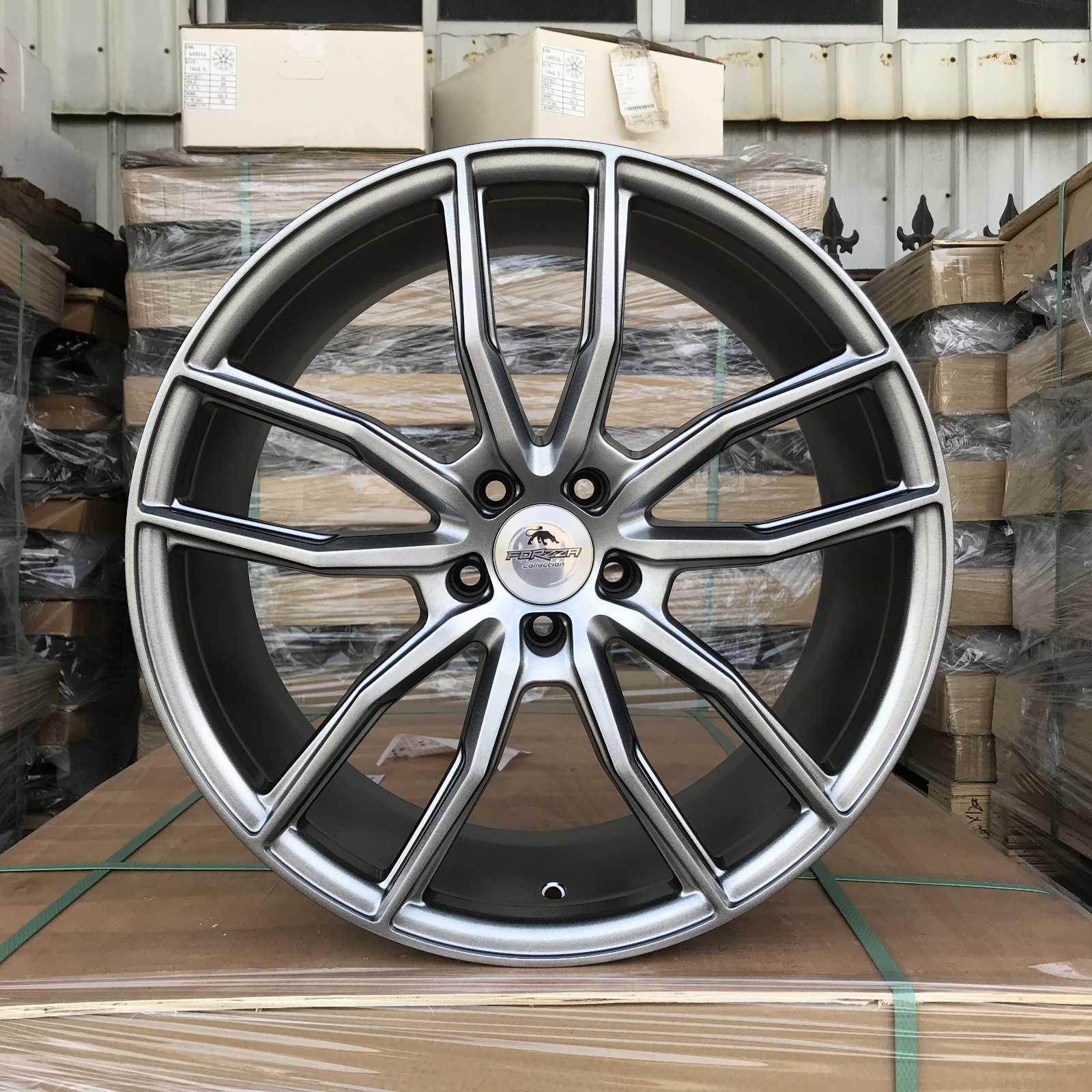 Forzza Sigma 10,5×20 5×112 ET40 GM Reflex