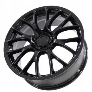 Felgi aluminiowe RACING LINE Noir 7.0Jx17
