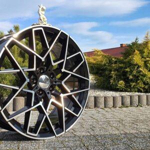Felgi aluminiowe RACING LINE A1344 8.5Jx20