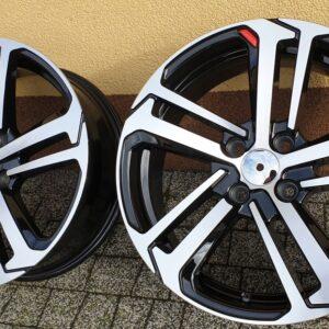 Felgi aluminiowe RACING LINE A5017 6.5Jx16