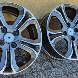 Felgi aluminiowe RACING LINE A5108 6.0Jx15