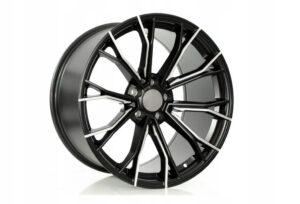 Felgi aluminiowe RACING LINE A5385 8.5Jx19 i 9.5Jx19