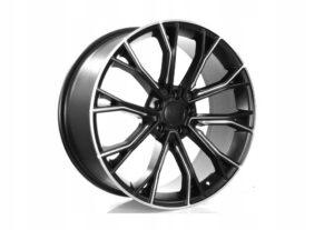 Felgi aluminiowe HAXER A5385 8.5Jx20 i 10.0Jx20