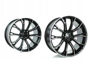 Felgi aluminiowe HAXER A5385 8.5Jx20 i 9.5Jx20