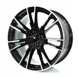 Felgi aluminiowe RACING LINE AA7134 8.5Jx19 i 9.5Jx19