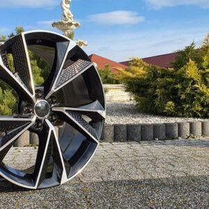 Felgi aluminiowe RACING LINE AE157 8.5Jx19