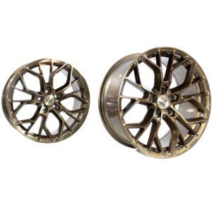 ALURIMS® AR001 8,5×19 5×112 ET35 Gloss Bronze