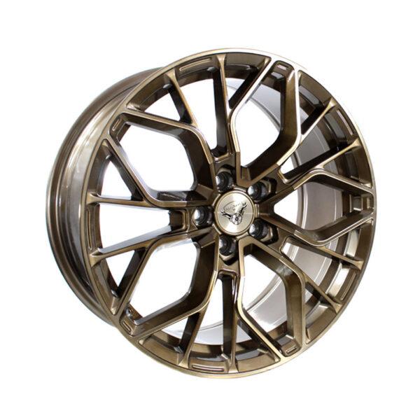 ALURIMS® AR001 8,5x19 5x112 ET35 Gloss Bronze