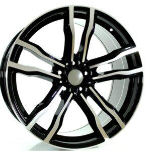 Felgi aluminiowe RACING LINE B183 10.5Jx21 i 11.5Jx21