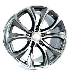 Felgi aluminiowe RACING LINE B488 10.0Jx21 i 11.0Jx21