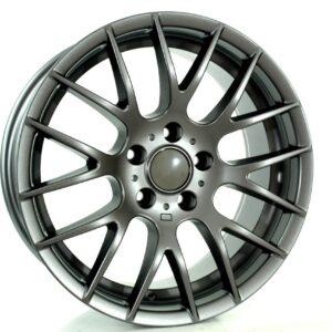 Felgi aluminiowe RACING LINE BE520 8.0Jx18