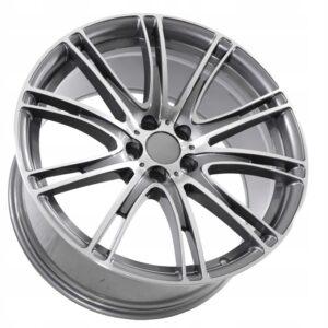 Felgi aluminiowe RACING LINE TBY599 8.5Jx20 i 9.5Jx20