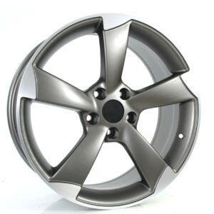 Felgi aluminiowe RACING LINE BK217 8,5Jx18