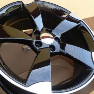 Felgi aluminiowe RACING LINE BK217 7.5Jx17