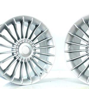 Felgi aluminiowe RACING LINE BK273 8.5Jx19 i 9.5J19