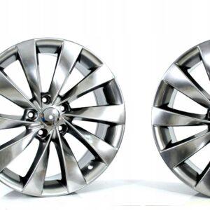 Felgi aluminiowe RACING LINE BK438 7.0Jx16