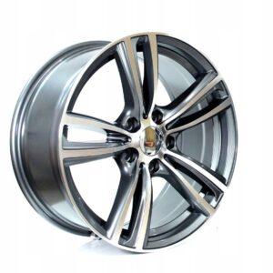 Felgi aluminiowe RACING LINE BK5055 8.0Jx17