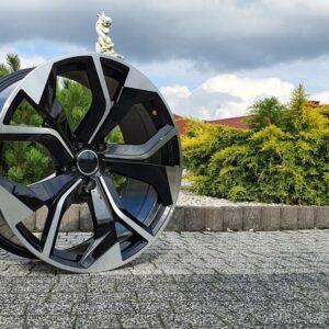 Felgi aluminiowe RACING LINE BK5133 9.5Jx21