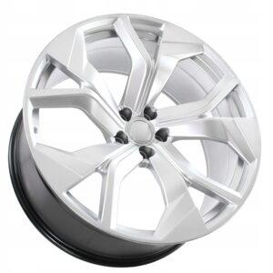 Felgi aluminiowe RACING LINE BK5133 10.0Jx22