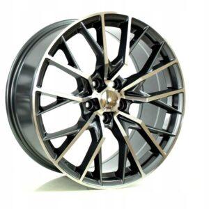 Felgi aluminiowe RACING LINE BK5137 8.0Jx19