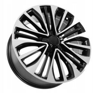 Felgi aluminiowe RACING LINE BK5139 8.0Jx19