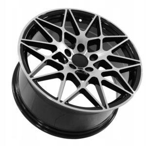 Felgi aluminiowe RACING LINE BK5167 8.5Jx18