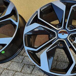 Felgi aluminiowe RACING LINE BK5168 7.0Jx17