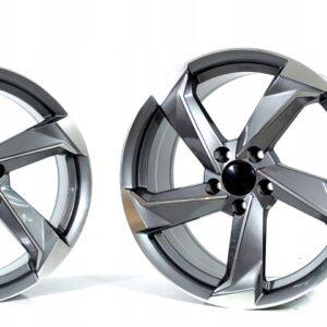 Felgi aluminiowe RACING LINE BK5185 8.0Jx18