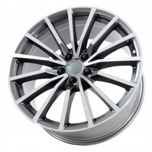 Felgi aluminiowe RACING LINE BK5246 7.5Jx17