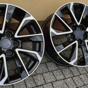 Felgi aluminiowe RACING LINE BK5463 7.0Jx17
