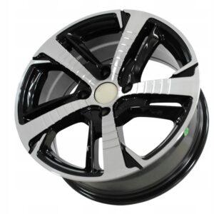 Felgi aluminiowe RACING LINE BK5514 7.0Jx16