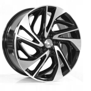 Felgi aluminiowe RACING LINE BK5518 7.5Jx18