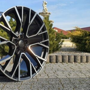 Felgi aluminiowe RACING LINE BK5769 9.5Jx21 i 10.5Jx21