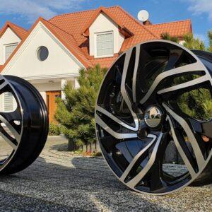 Felgi aluminiowe RACING LINE BK607 7.0Jx16