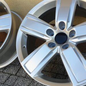 Felgi aluminiowe RACING LINE BM68 7.5Jx18