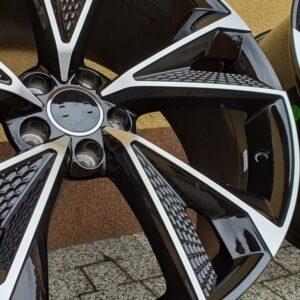 Felgi aluminiowe RACING LINE BY1566 8.0Jx18