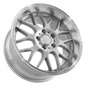 Felgi aluminiowe RACING LINE BY773 8.0Jx18 i 9.0Jx18