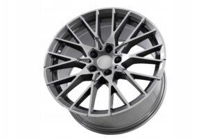 Felgi aluminiowe RACING LINE A5479 8.5Jx19 i 9.5Jx19