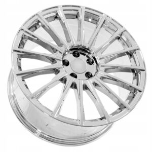 Felgi aluminiowe RACING LINE 159 8.5Jx19 i 10.0Jx20