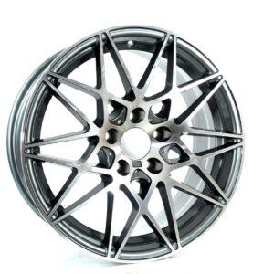 Felgi aluminiowe RACING LINE F5569 8.0Jx18 i 9.0Jx18